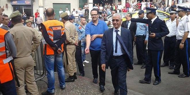 هذا هو رئيس مجلس النواب المغربي…الدولة تحجز على راتب الطالبي العلمي بسبب تملصه الضريبي