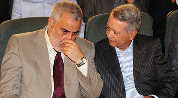 محمد ساجد ينتفض ضد العدالة والتنمية