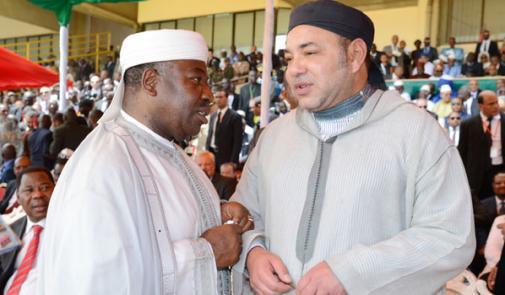 المغرب منشغل بقرار المحكمة الدستورية بالغابون القاضي بالمصادقة على إعادة انتخاب الرئيس علي بونغو أونديمبا