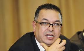 حداد يستقيل من الحركة الشعبية ويشرح الأسباب + الرسالة