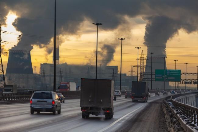 7 في المائة من الوفيات في المغرب سببها تلوث الهواء