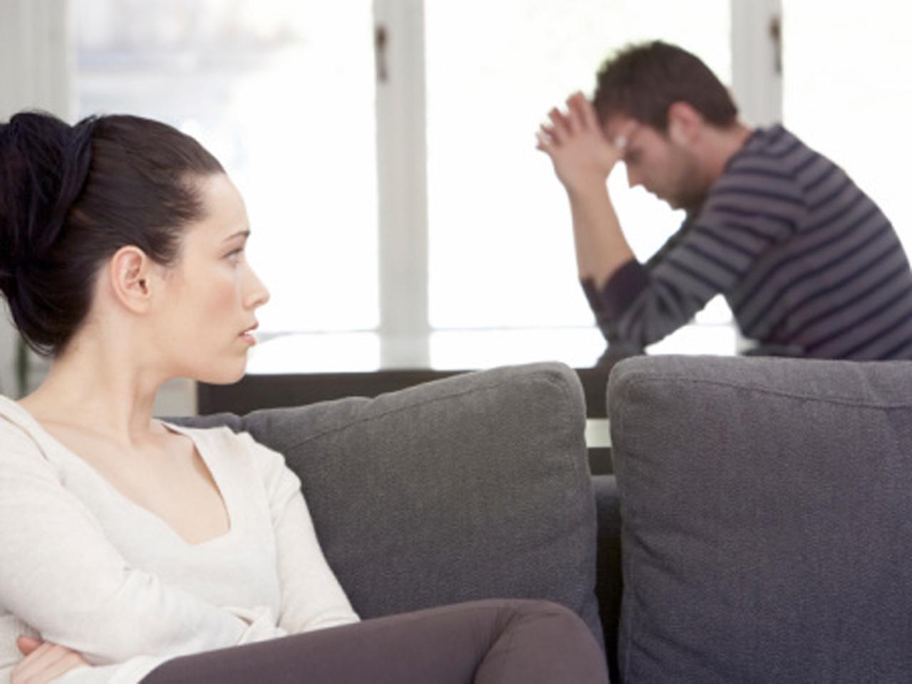 انتبهوا: العيش مع زوج كئيب أو زوجة بائسة يسبب الأمراض!