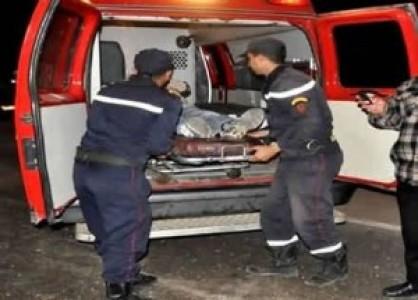 مصرع شخصين في حادثة سير قرب الفقيه بن صالح