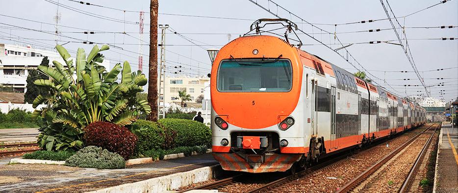 المغاربة مطالبون بالاستعلام عن القطارات قبل السفر بمناسبة عيد الأضحى