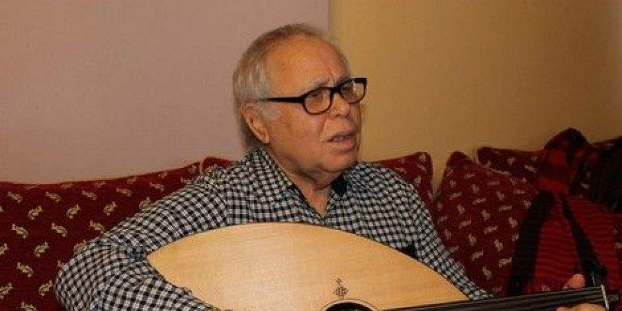 وفاة الفنان محمد الادريسي
