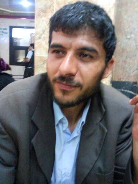 رفيقي حسن طارق… كتلة الحداثين مشروع لا يرتكز على سحر الاجتماعي للهويات القاتلة