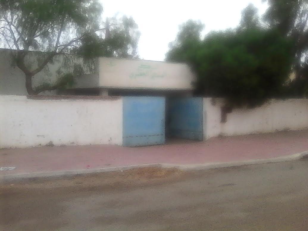 ساكنة حي عين الرحمة طانطان تعاني من غياب طبيب المركز الصحي