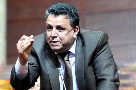 بعد منعه من دخول مطار المسيرة بأكادير وهبي يحتج على وزير الداخلية عبر رسالة مستعجلة وجهها صباح اليوم.