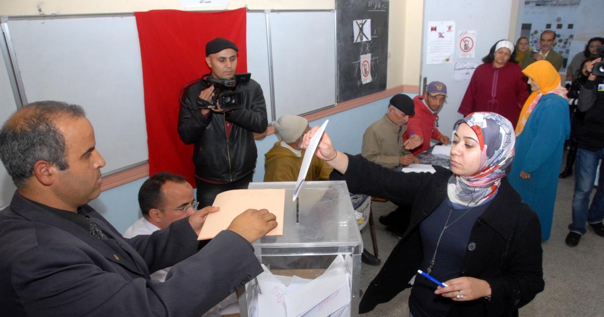 تطوان:  هل تم منع مراقبين من مراقبة الانتخابات