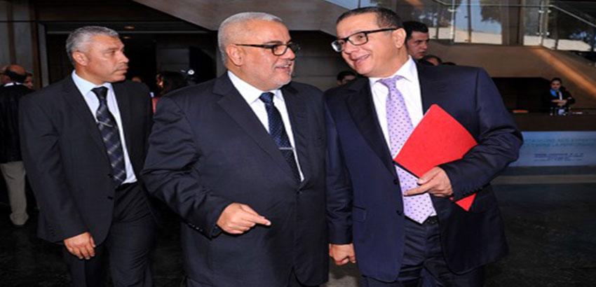 وزارة المالية: الدين الداخلي للبلاد بلغ 483 مليار درهم وعجز الميزانية العمومية وصل إلى 23 مليار درهم.