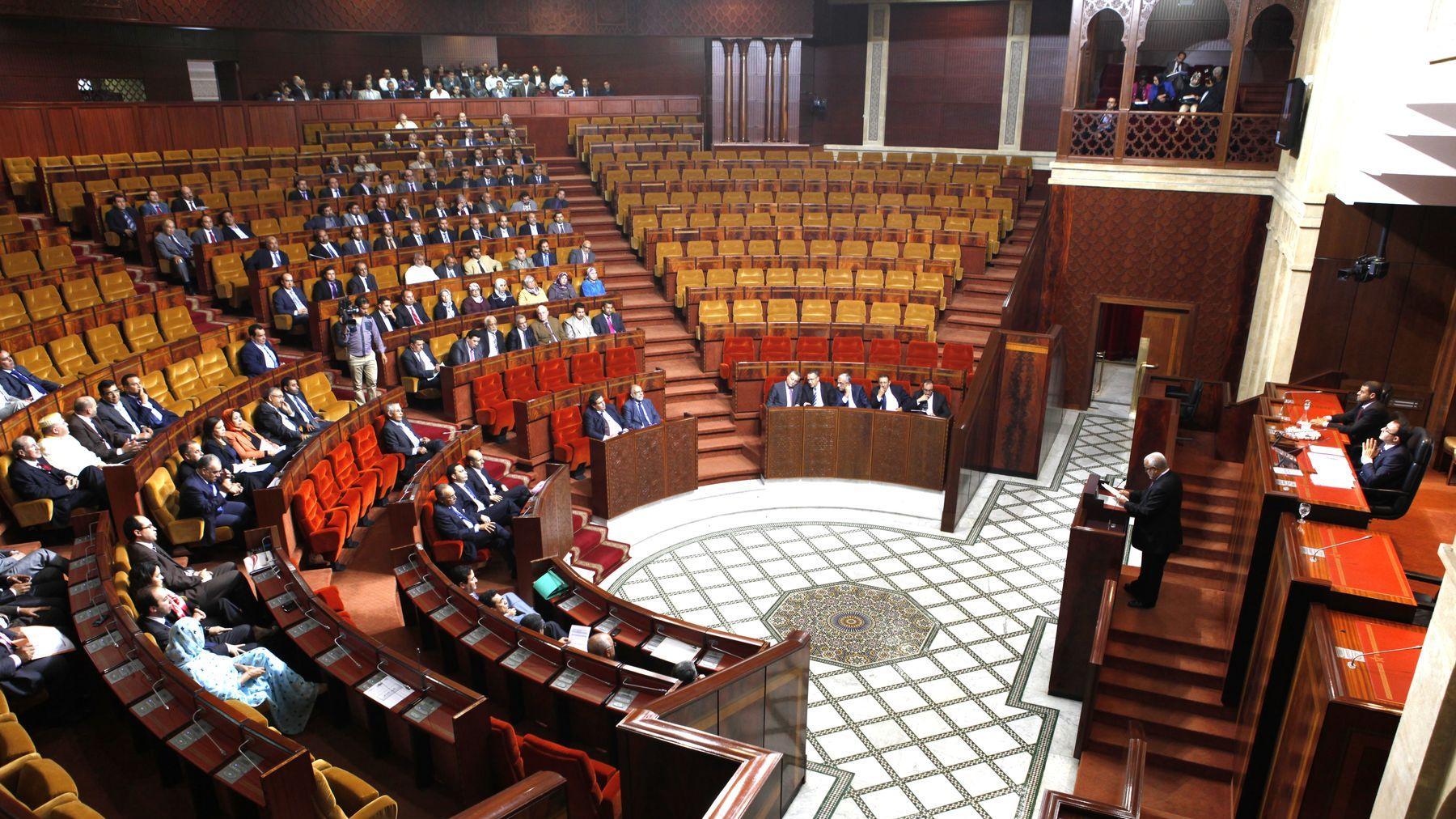 مصادر من وزارة الداخلية: ثلثا أعضاء مجلس النواب تقل أعمارهم عن 55 سنة