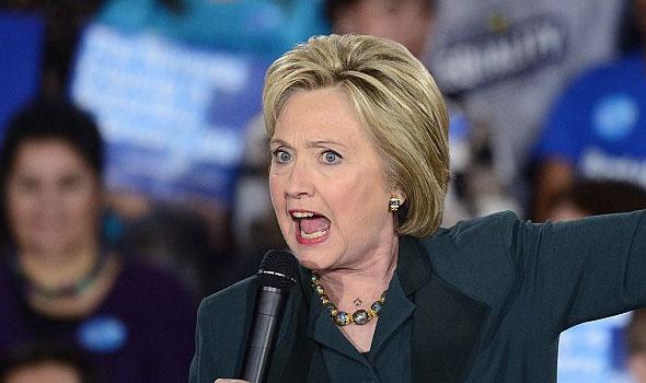 الاميركيون يقترعون قبل 15 يوما من الانتخابات وكلينتون في الطليعة
