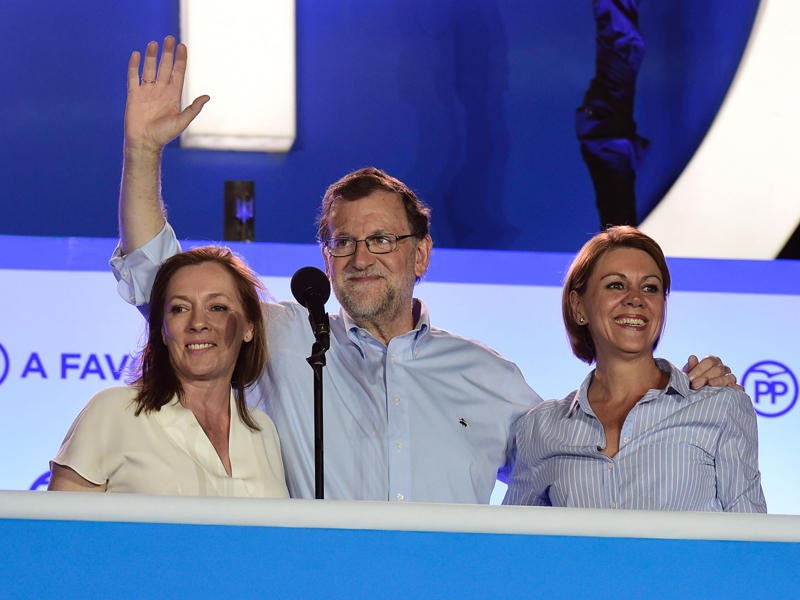 """إسبانيا/حكومة .. راخوي يصف قرار الحزب الاشتراكي بالامتناع عن التصويت ب""""المعقول"""""""