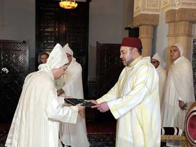 الملك محمد السادس يعين عددا من السفراء الجدد  + لائحة السفراء