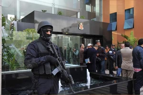 المقاربة المغربية في محاربة التطرف