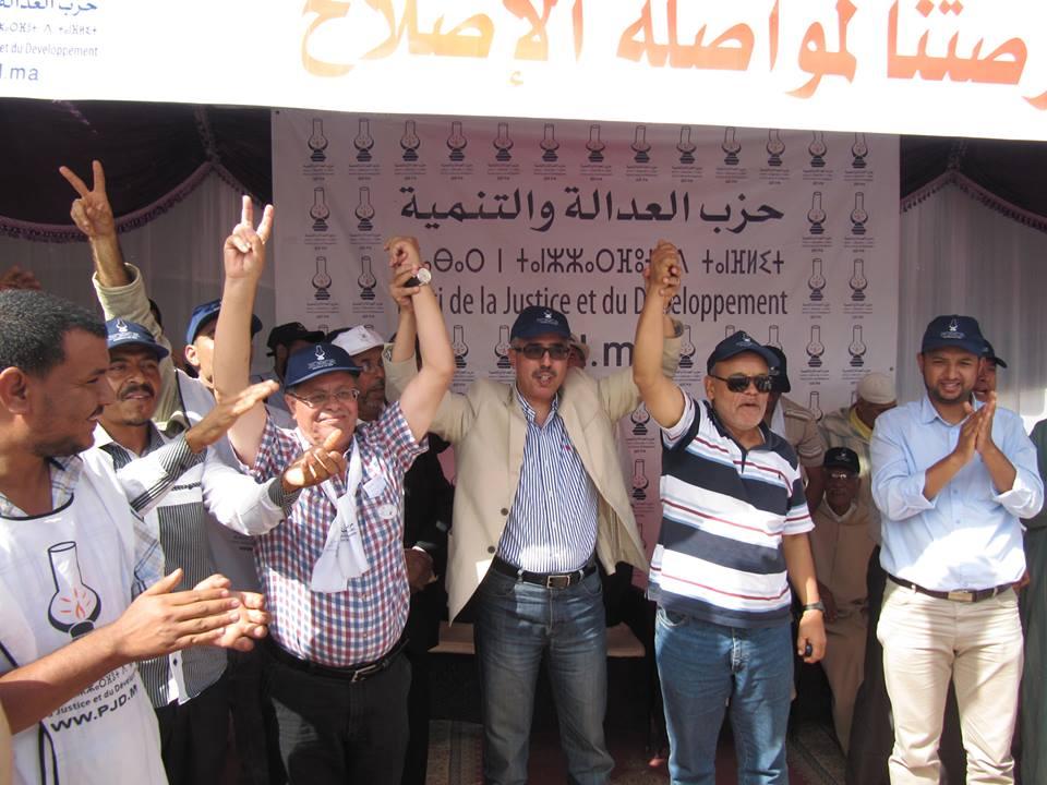 """رئيس جهة الرباط…""""ما فراسوش"""" مطالب ساكنة زعير بإحداث عمالة بالرماني"""