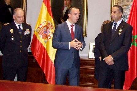 وزير الداخلية الإسباني: المغرب حليف كبير لإسبانيا في مكافحة الإرهاب