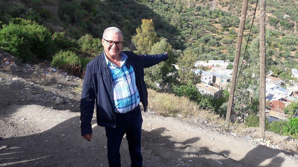 """المريزق:31 سنة مرت وجرحي لازال لم يندمل…مادامت بلاد جبالة تنتسب ل """"المغرب الغريق"""" وليس العميق فقط…"""