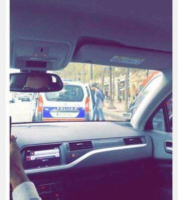 إعتقال سعد لمجرد بفرنسا بتهمة اغتصاب فتاة