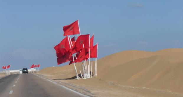 المغرب يفند ادعاءات الجزائر كونها بلدا مراقبا في نزاع الصحراء