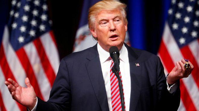 ترامب يصر دون تقديم اثبات على ان الانتخابات ستكون مزورة