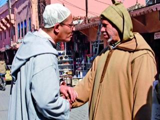 المغرب يشيخ بوتيرة متسارعة