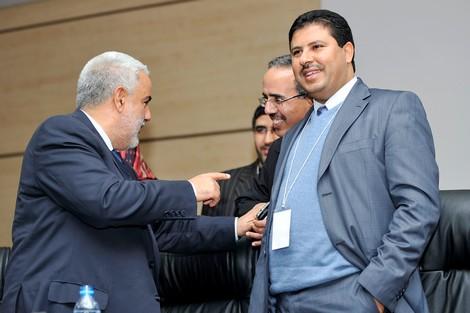 هل يقود حامي الدين وساطة بين الاتحاد والاشتراكي والعدالة والتنمية لدخول الاتحاد الحكومة؟