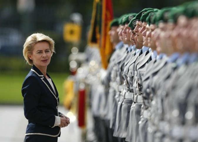 """وزارة الدفاع الألمانية تحدث """"جيشا إلكترونيا"""" للتصدي للهجمات الإلكترونية"""