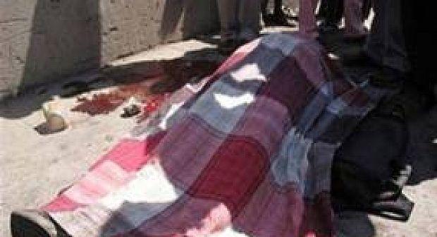 شخص يقطع جهازه  التناسلي بالفقيه بن صالح