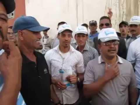 شوهة بالفيديو: رحو برلماني البام…20سنة وهو رئيس جماعة ما قادر يصاوب حتى طريق