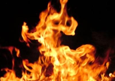 خطير: حرموه من متابعة الدارسة…فقام بحرق نفسه بثانوية يعقوب المنصور بالرباط