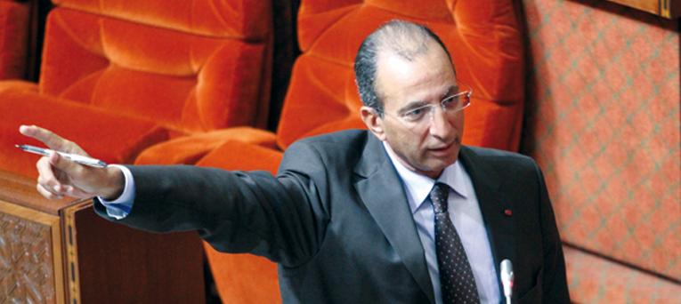 وزير الداخلية يدعو وكلاء لوائح الترشيح لانتخاب أعضاء مجلس النواب إلى إيداع جرد بمصاريفهم الانتخابية