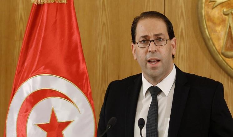 تونس: حكومة الشاهد لم تفتح بعد ملفات الفساد