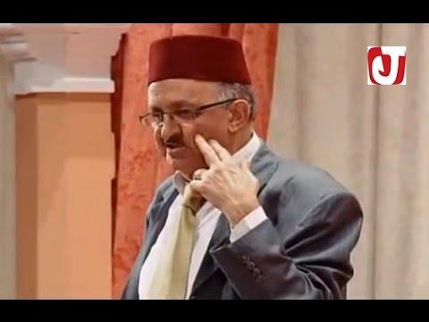 شاهد مثال البرلمانيين بالمغرب وما ستسمعه طيلة الحملة الإنتخابية .. منطق السياسة بطريقة فكاهية