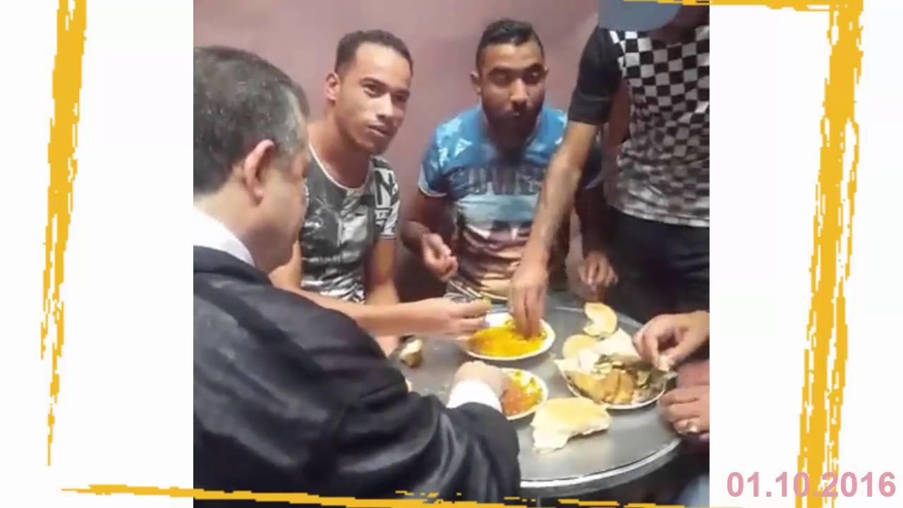 شباط و ابوحفص و طبق اللوبيا !!