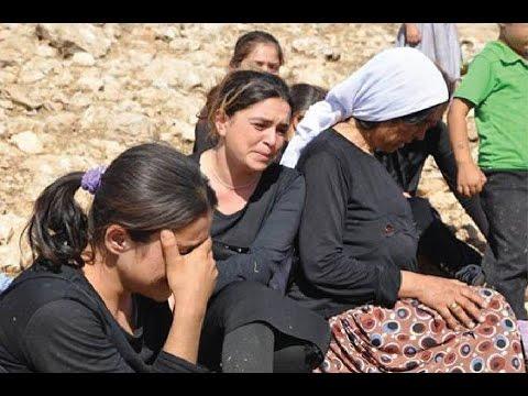 خطير: هوس مقاتلي داعش بالجنس أخطر ما يتصوره الانسان