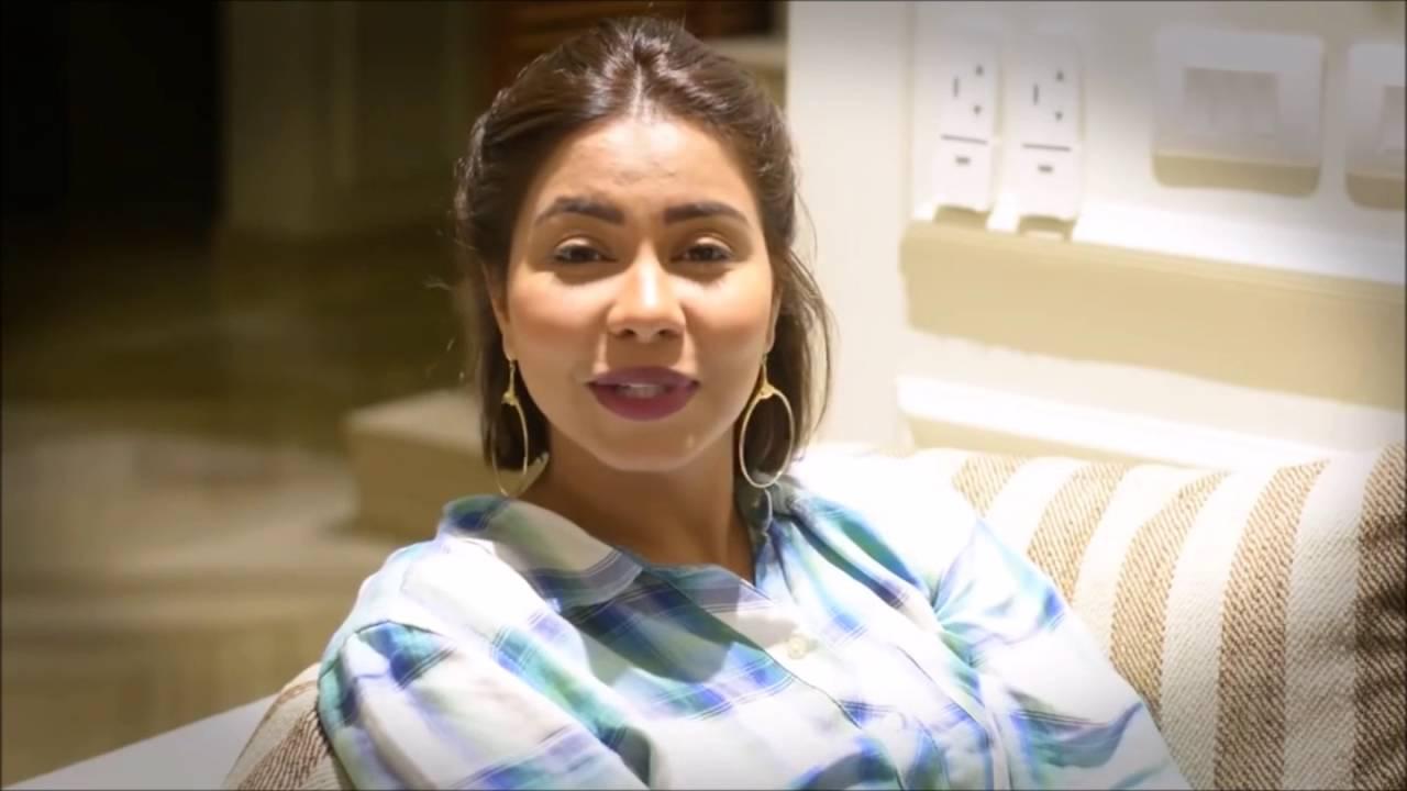 شيرين عبد الوهاب ترد على سخرية مسرح مصر بهذا الفيديو