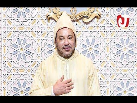 الملك محمد السادس يترأس افتتاح الدورة الأولى من البرلمان ويلقي خطابه السامي