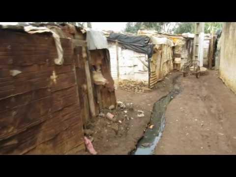 كارثة انسانية…..مواطنون يعيشون وسط الواد الحار بمرشوش الرماني