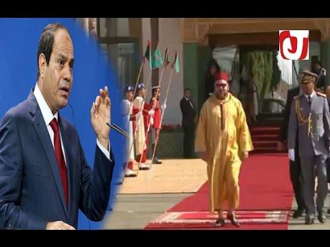 الملك محمد السادس يتجه إلى إثيوبيا