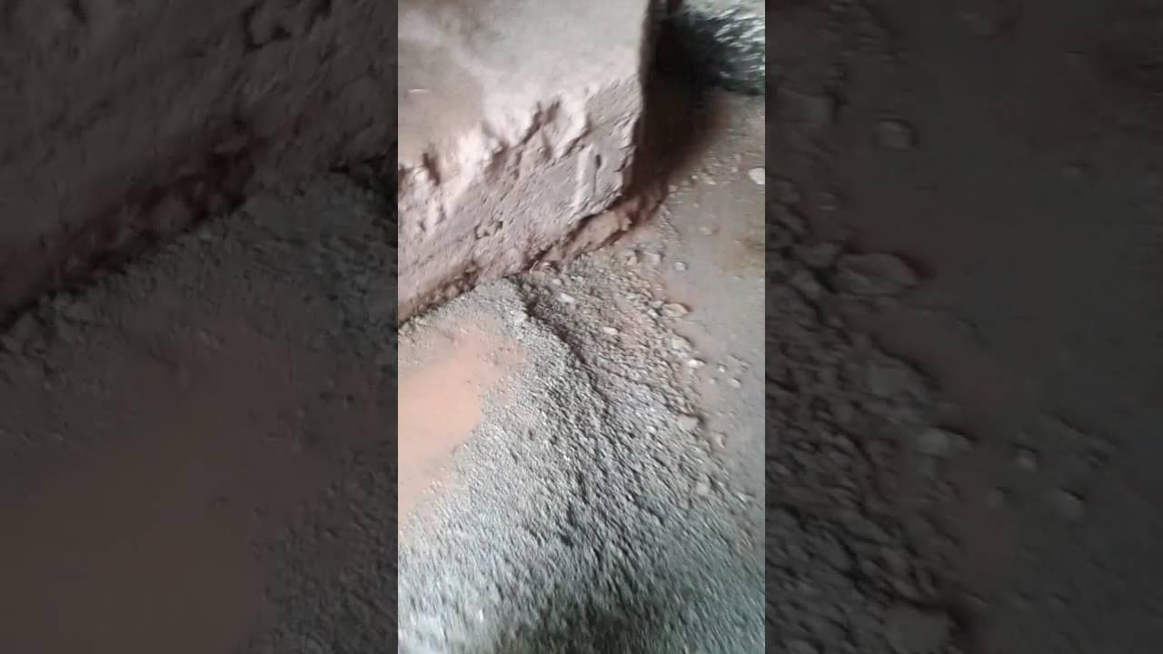 خطير: سكان جماعة تقي بأكدير يموتون من العطش