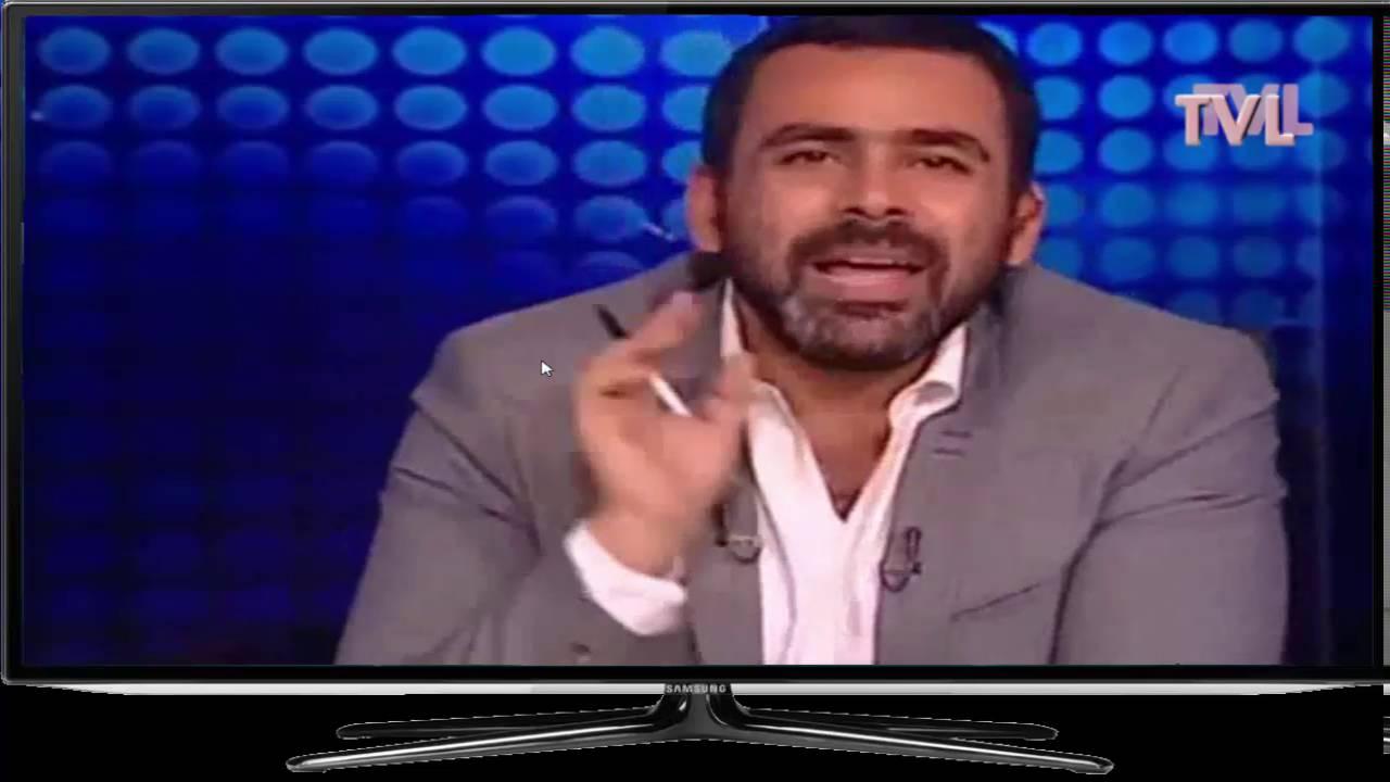 صحفي مصري يهاجم  المغرب بسبب الانتخابات والتحالفات