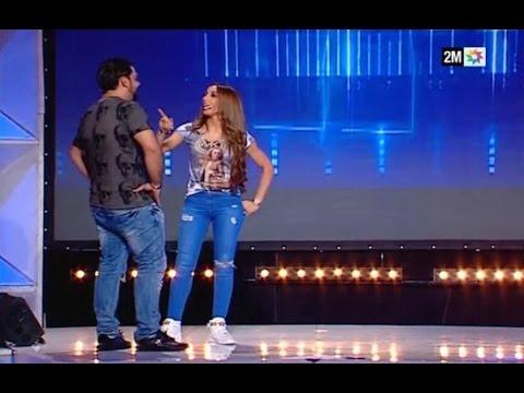 """كي كنتي كي وليتي"""" مع دنيا باطما وزوجها محمد ترك، الممثل ياسين أحجام وزوجته… الحلقة كاملة"""