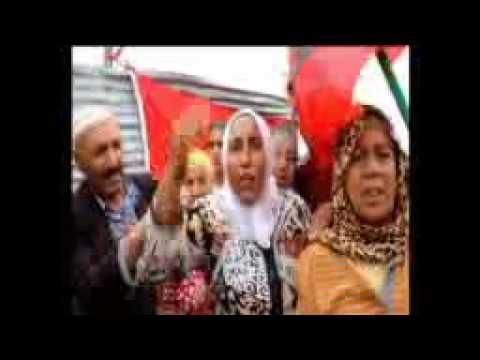 المنسيون في المغرب: دوار الضاية جماعة مرشوش الرماني معاناة حقيقية