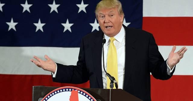 ترامب لن ينسحب من السباق الرئاسي رغم فضيحة سلوكه حيال النساء