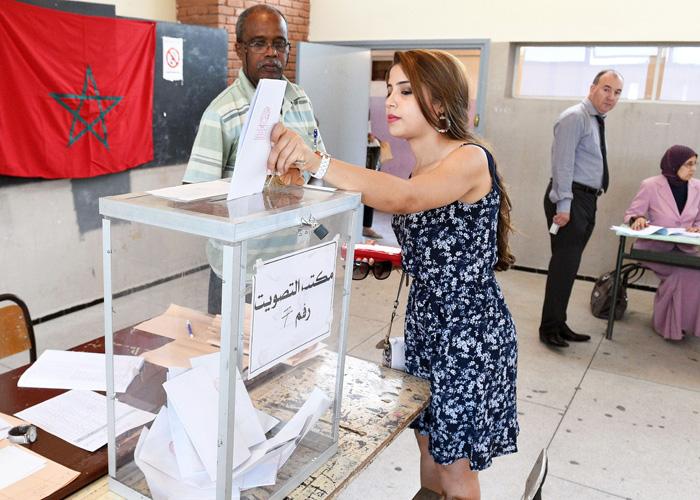 الحقاوي: حصيلة النساء في الانتخابات غير مرضية