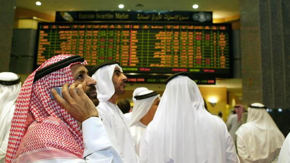 1246 مليار دولار حجم استثمارات الصناديق السيادية الإماراتية