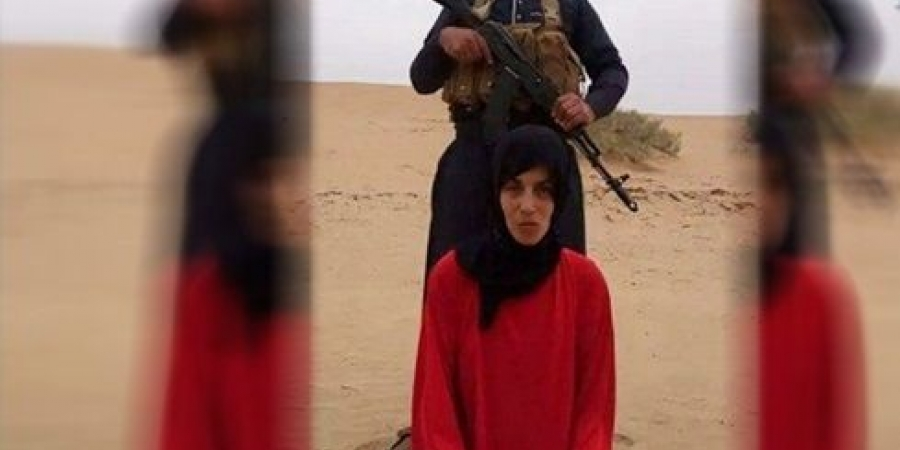 اطلاق سراح التونسية الفرنسية المختطفة في اليمن نوران حواصونقلها إلى سلطنة عمان