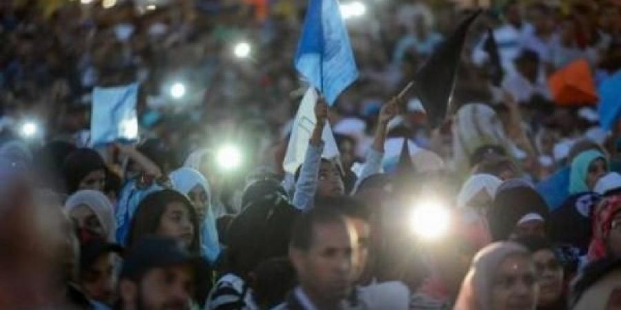 """الجبهة الوطنية لمناهضة التطرف تندد باستعمال """"أعلام داعش"""" في الحملة الانتخابية من قبل البيجيي"""