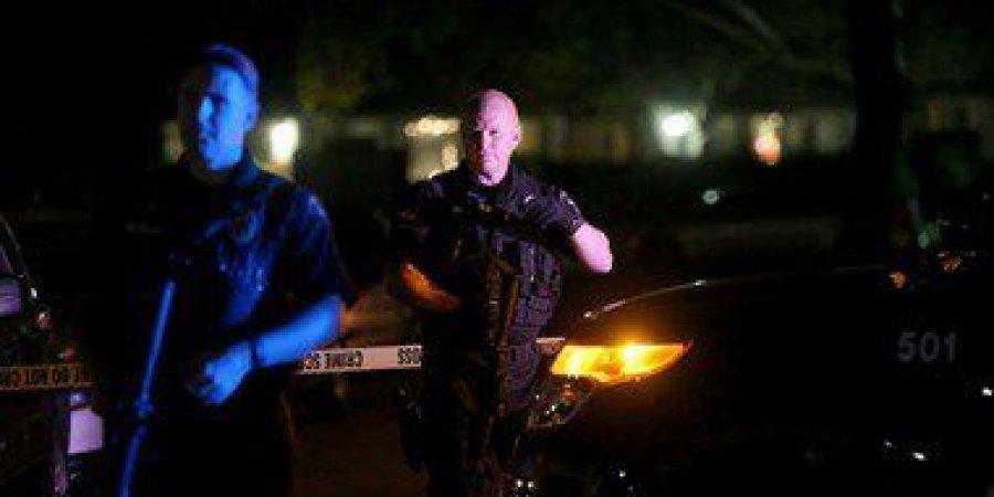 شرطي أمريكي يقتل مسنة حاولت ضربه بعصا